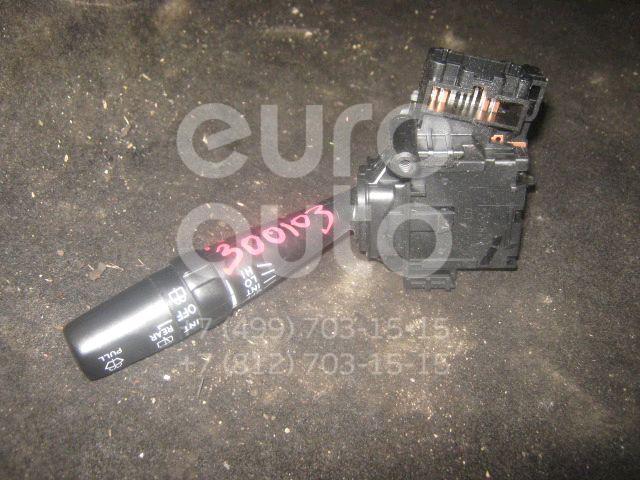 Переключатель стеклоочистителей для Toyota Avensis Verso (M20) 2001-2009 - Фото №1
