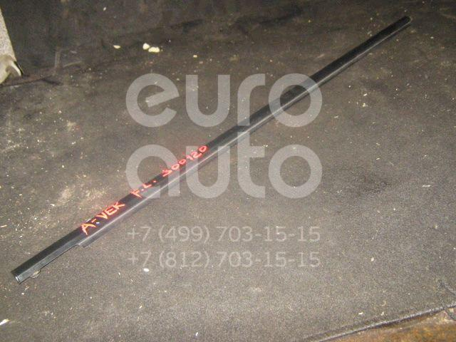 Накладка стекла переднего левого для Toyota Avensis Verso (M20) 2001-2009 - Фото №1