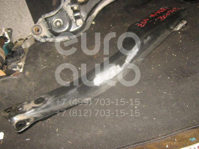 Балка передняя продольная для Toyota Avensis Verso (M20) 2001-2009 - Фото №1