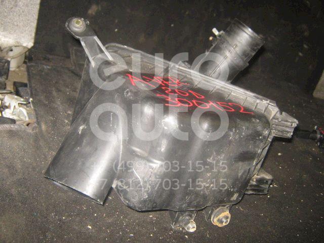 Корпус воздушного фильтра для Toyota Avensis Verso (M20) 2001-2009 - Фото №1