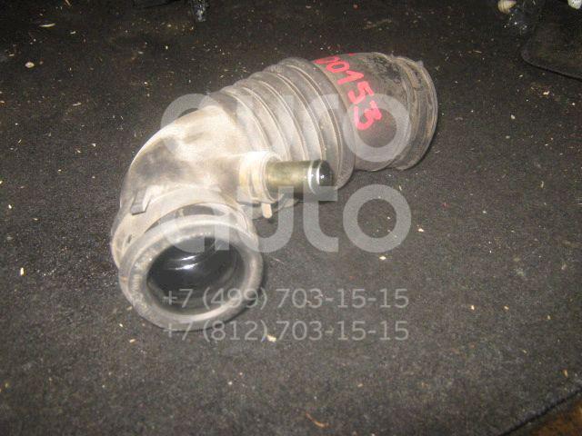 Патрубок воздушного фильтра для Toyota Avensis Verso (M20) 2001-2009 - Фото №1