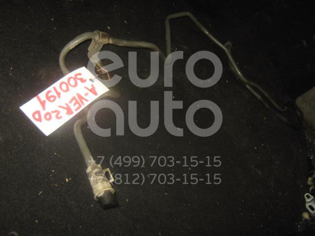 Радиатор гидроусилителя для Toyota Avensis Verso (M20) 2001-2009 - Фото №1