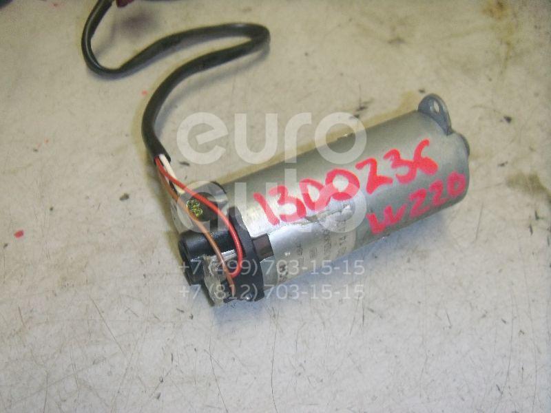 Моторчик регулировки сиденья для Mercedes Benz W220 1998-2005 - Фото №1