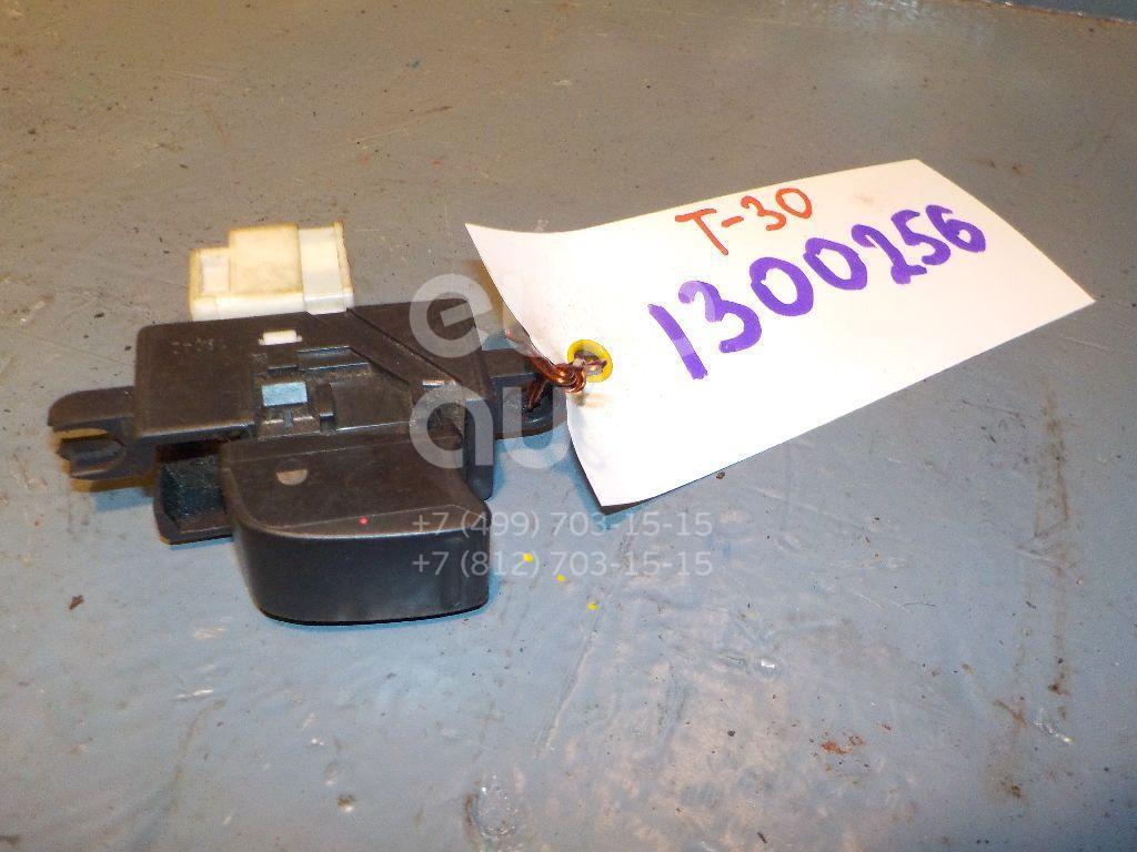 Кнопка стеклоподъемника для Nissan X-Trail (T30) 2001-2006 - Фото №1