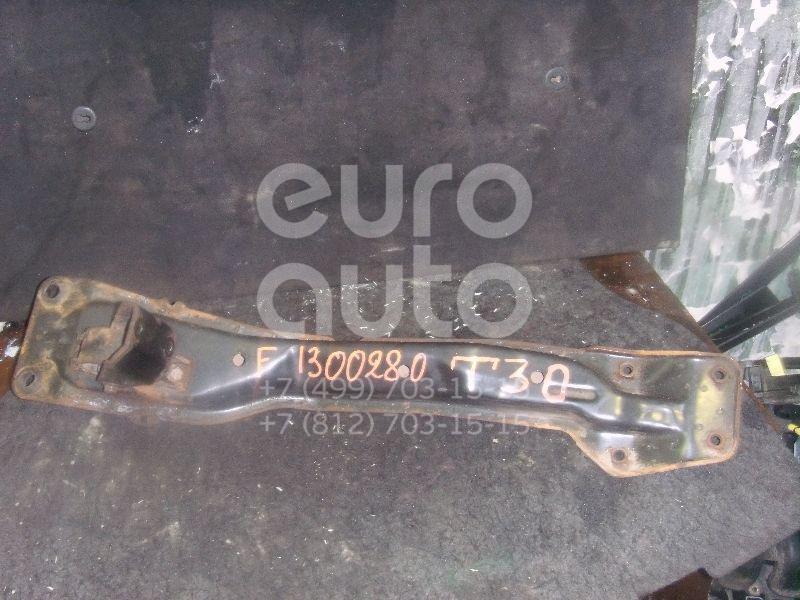 Балка передняя продольная для Nissan X-Trail (T30) 2001-2006 - Фото №1