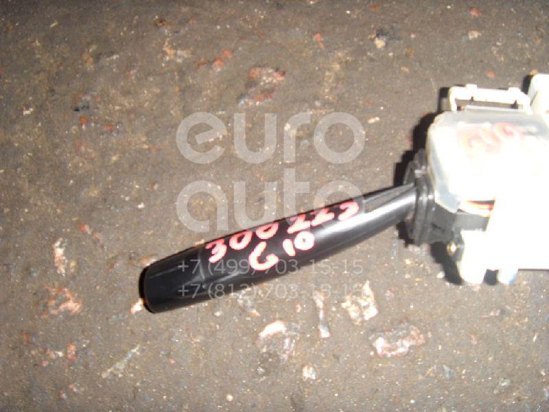 Переключатель поворотов подрулевой для Subaru Impreza (G10) 1996-2000 - Фото №1
