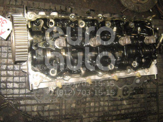 Головка блока для Toyota Avensis Verso (M20) 2001-2009 - Фото №1