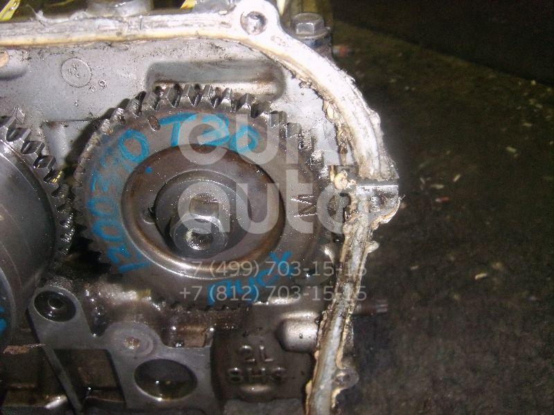 Шестерня (шкив) распредвала для Nissan X-Trail (T30) 2001-2006 - Фото №1
