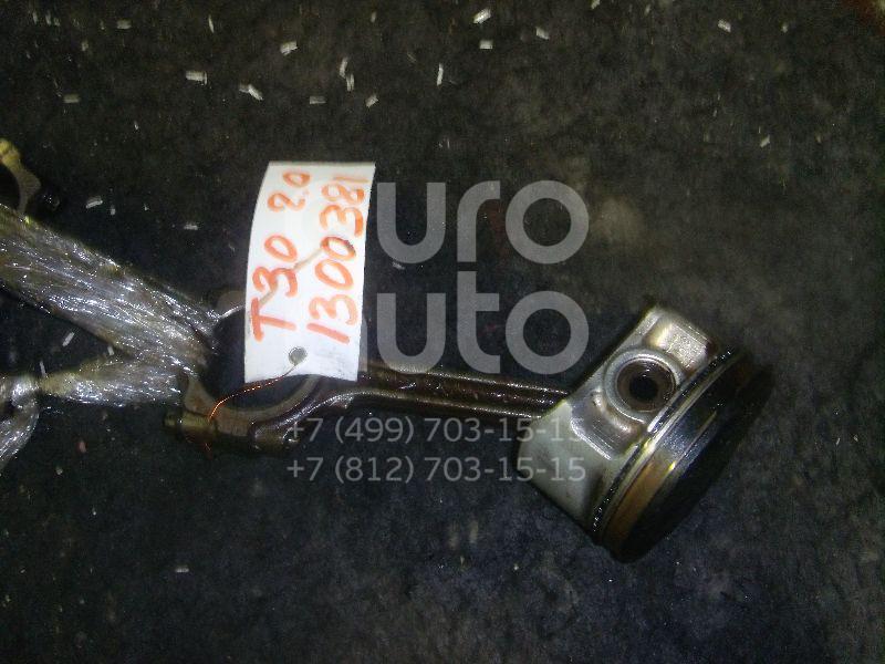 Поршень с шатуном для Nissan X-Trail (T30) 2001-2006 - Фото №1
