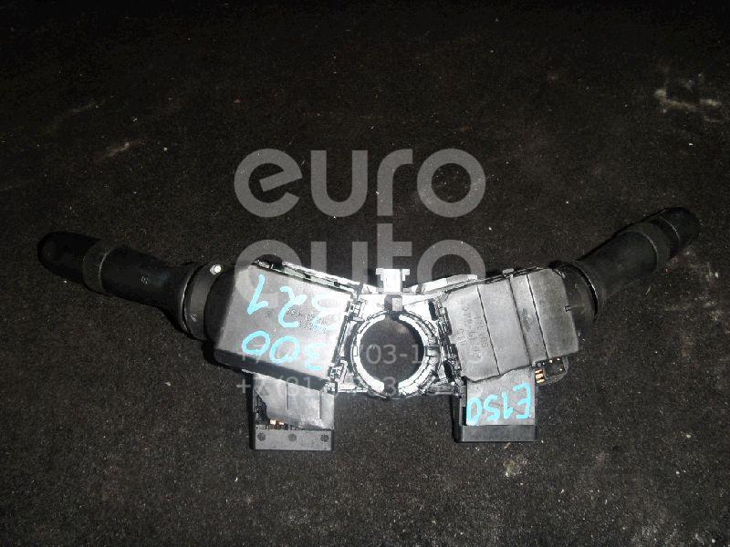 Переключатель поворотов подрулевой для Toyota Corolla E15 2006-2013 - Фото №1