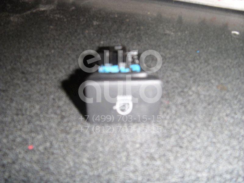 Кнопка омывателя фар для Toyota Corolla E15 2006-2013;RAV 4 2006-2013;Auris (E15) 2006-2012;Avensis III 2009>;Verso 2009> - Фото №1