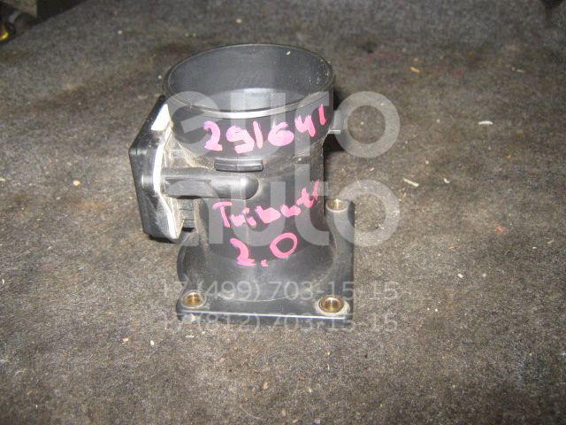 Расходомер воздуха (массметр) для Mazda Tribute (EP) 2000-2007 - Фото №1