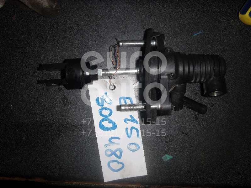 Цилиндр сцепления главный для Toyota Corolla E15 2006-2013 - Фото №1