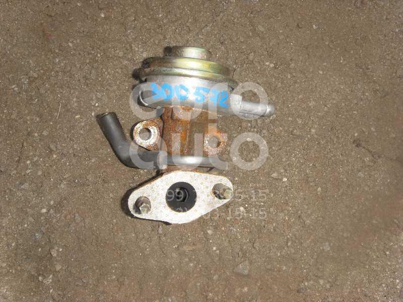Клапан рециркуляции выхлопных газов для Toyota Land Cruiser (120)-Prado 2002-2009 - Фото №1
