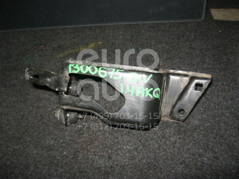 Кронштейн блока ABS (насос) для VW Golf IV/Bora 1997-2005;New Beetle 1998-2010 - Фото №1
