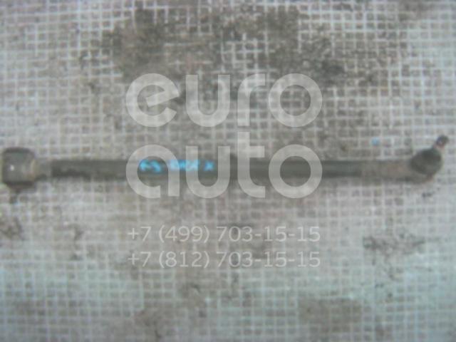 Тяга задняя поперечная правая для Hyundai Santa Fe (SM) 2000-2005 - Фото №1