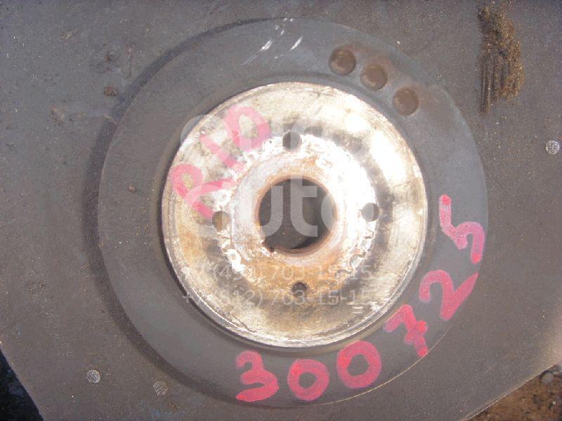 Шкив коленвала для Kia RIO 2000-2004 - Фото №1