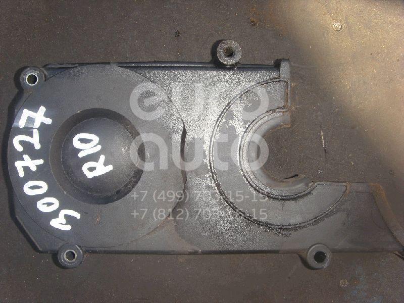 Кожух ремня ГРМ для Kia RIO 2000-2005 - Фото №1