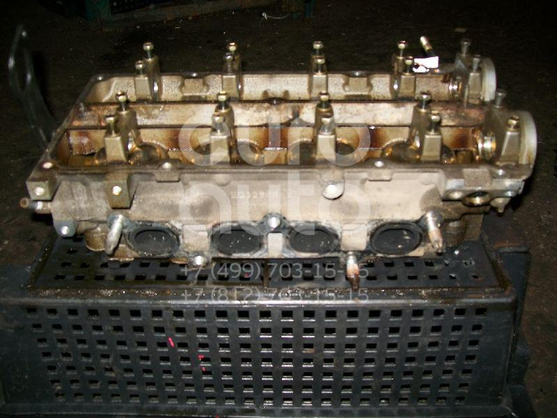 Головка блока для Ford Focus II 2005-2008 - Фото №1