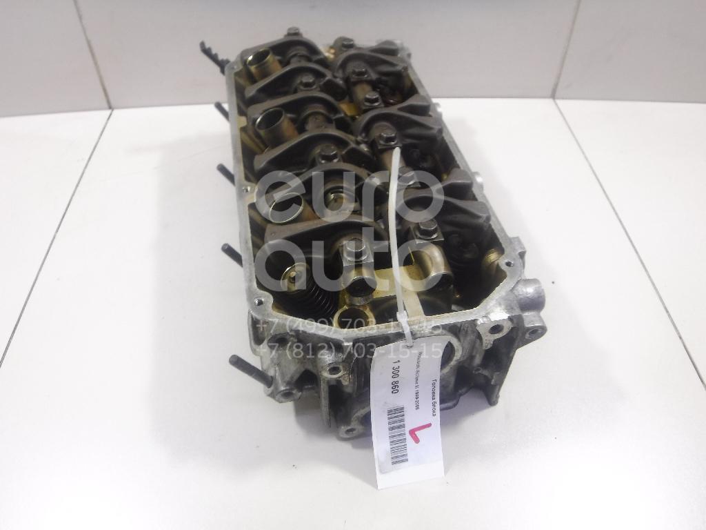 Головка блока для Mitsubishi Eclipse III 1999-2005 - Фото №1