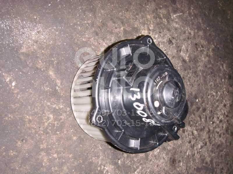 Моторчик отопителя для Mitsubishi Eclipse III 1999-2005 - Фото №1