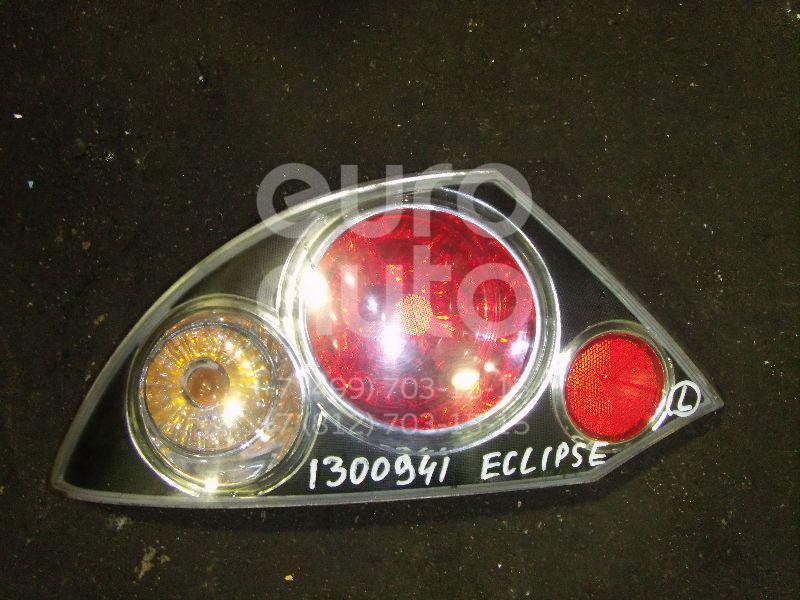 Фонарь задний левый для Mitsubishi Eclipse III 1999-2005 - Фото №1