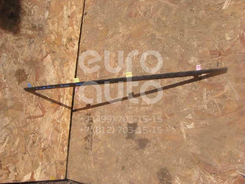 Накладка стекла заднего правого для Subaru Forester (S10) 1997-2000;Forester (S10) 2000-2002 - Фото №1