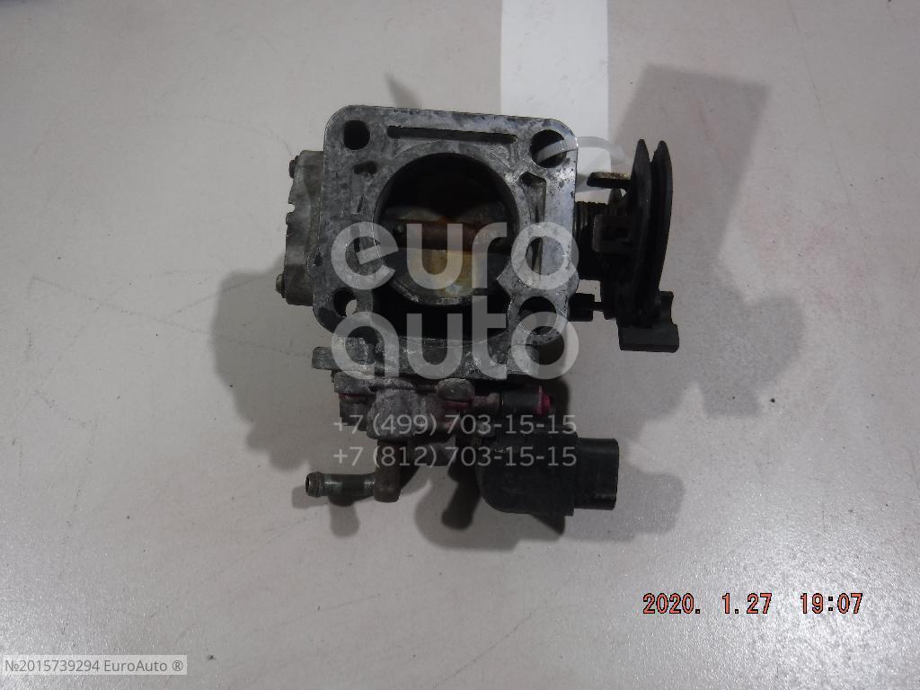 Заслонка дроссельная механическая для Suzuki Grand Vitara 2005-2015 - Фото №1