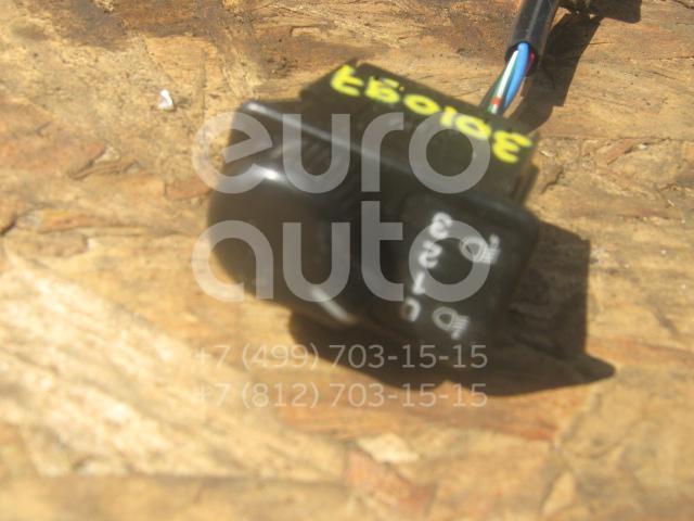 Кнопка корректора фар для Subaru Forester (S10) 1997-2000;Forester (S10) 2000-2002 - Фото №1