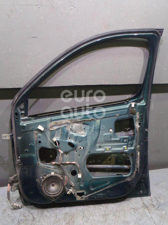Дверь передняя правая для Toyota Yaris Verso 1999-2005 - Фото №1