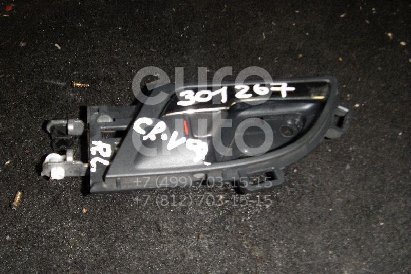 Ручка двери внутренняя правая для Honda CR-V 2007-2012 - Фото №1