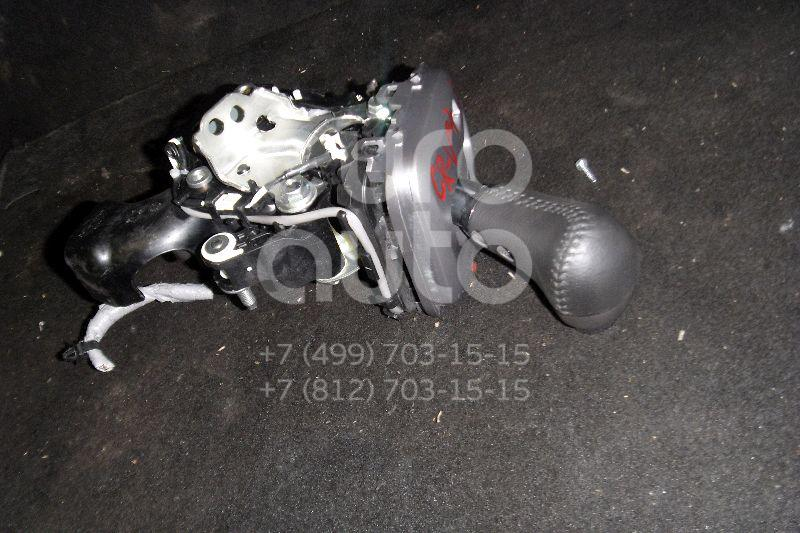 Кулиса КПП для Honda CR-V 2007-2012 - Фото №1