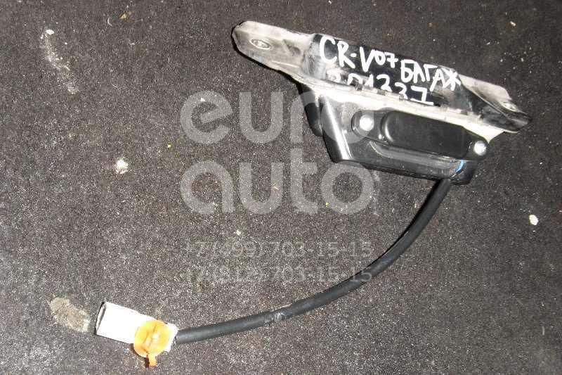 Ручка двери багажника наружная для Honda CR-V 2007-2012 - Фото №1