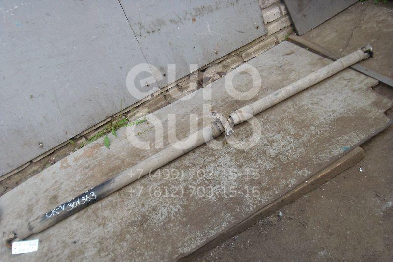 Вал карданный для Honda CR-V 2007-2012 - Фото №1