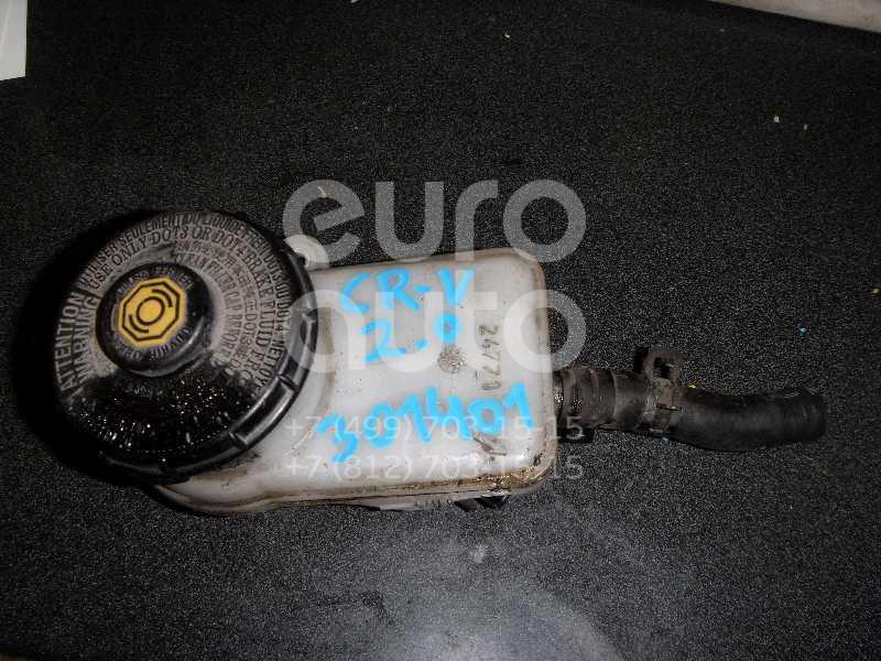 Бачок главного тормозного цилиндра для Honda CR-V 2007-2012 - Фото №1