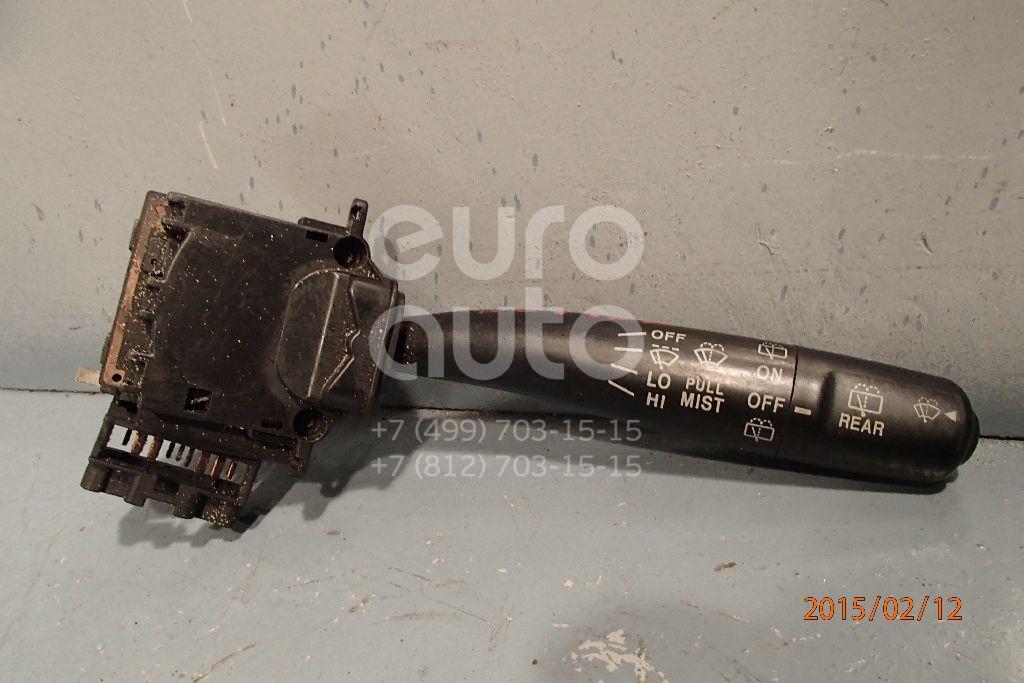 Переключатель стеклоочистителей для Subaru Forester (S10) 1997-2000;Impreza (G10) 1996-2000;Forester (S10) 2000-2002 - Фото №1
