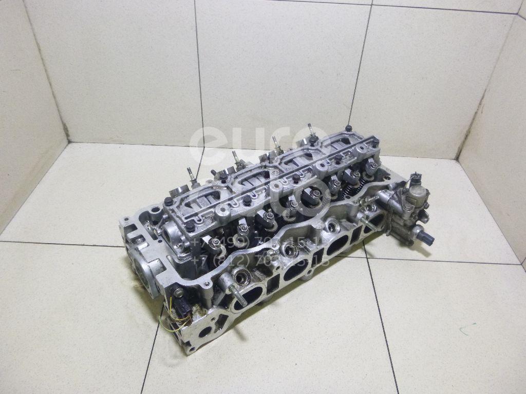 Головка блока для Honda CR-V 2007-2012 - Фото №1