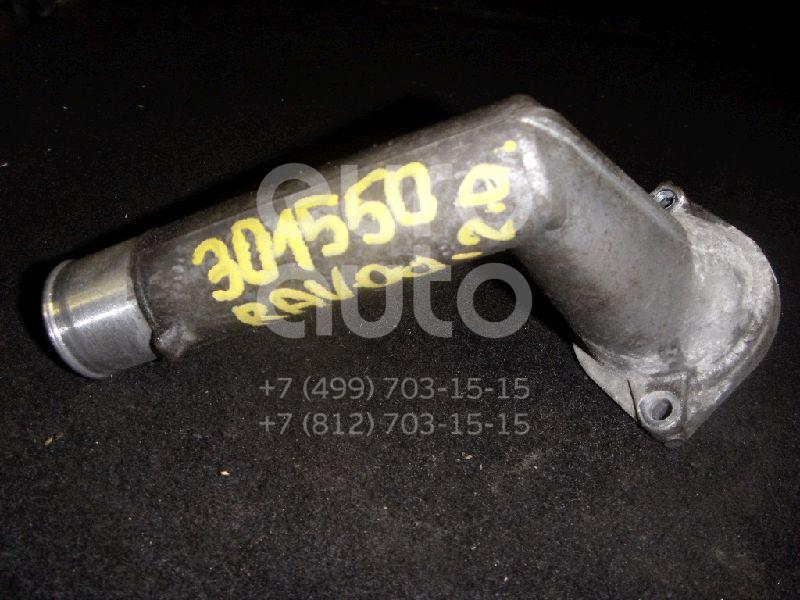Крышка термостата для Toyota RAV 4 2000-2005 - Фото №1