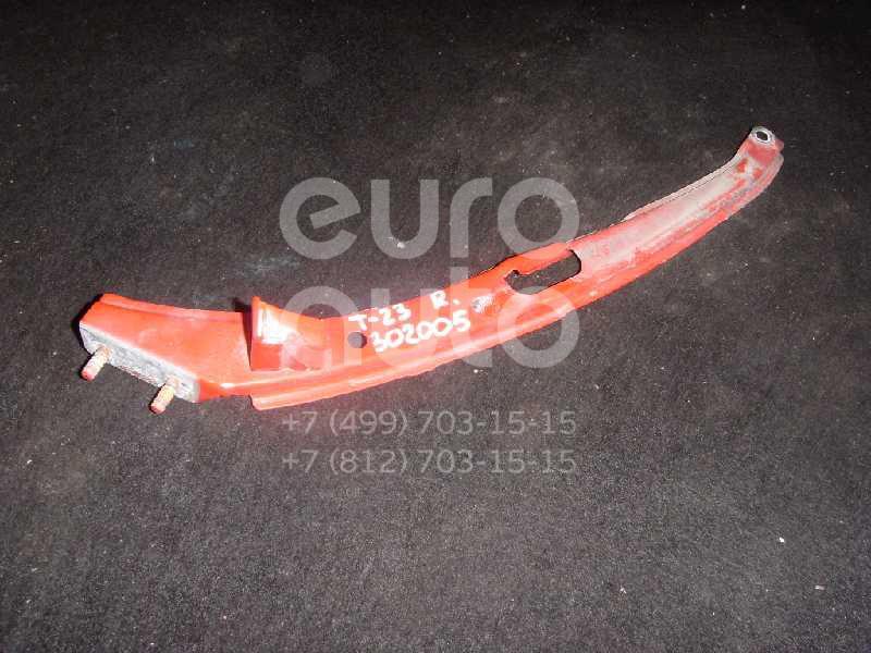 Планка под фару правая для Toyota Celica (ZT23#) 1999-2005 - Фото №1