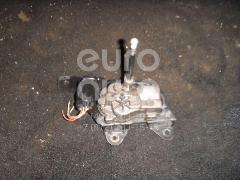 Моторчик стеклоочистителя фары для Nissan Patrol (Y61) 1997-2009 - Фото №1