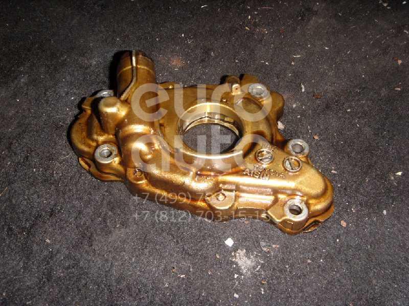 Насос масляный для Toyota Celica (ZT23#) 1999-2005;Avensis I 1997-2003;Auris (E15) 2006-2012;CorollaVerso 2004-2009 - Фото №1