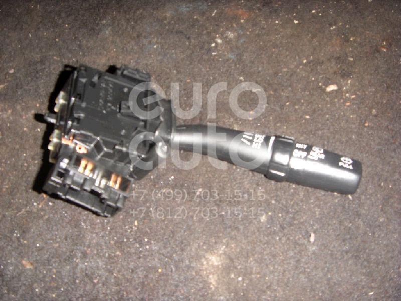 Переключатель стеклоочистителей для Toyota Celica (ZT23#) 1999-2005 - Фото №1
