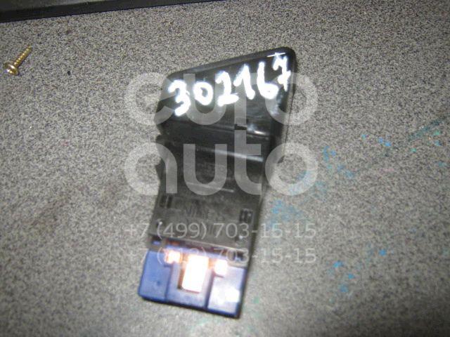 Кнопка обогрева заднего стекла для Nissan Patrol (Y61) 1997-2009 - Фото №1