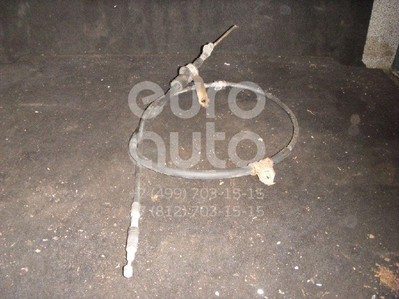 Трос стояночного тормоза правый для Toyota Celica (ZT23#) 1999-2005 - Фото №1