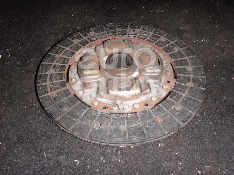 Диск сцепления для Toyota Celica (ZT23#) 1999-2005 - Фото №1