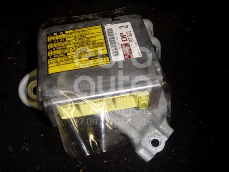 Блок управления AIR BAG для Toyota Celica (ZT23#) 1999-2005 - Фото №1