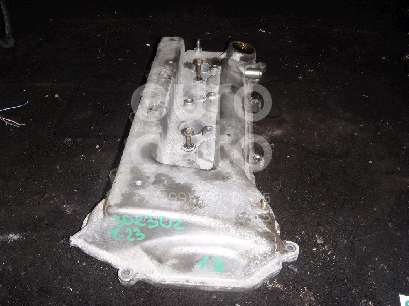Крышка головки блока (клапанная) для Toyota Celica (ZT23#) 1999-2005;Avensis II 2003-2008;Avensis I 1997-2003;Corolla E11 1997-2001;RAV 4 2000-2005;Corolla E12 2001-2007;Auris (E15) 2006-2012;Corolla E15 2006-2013;Matrix 2001-2008 - Фото №1