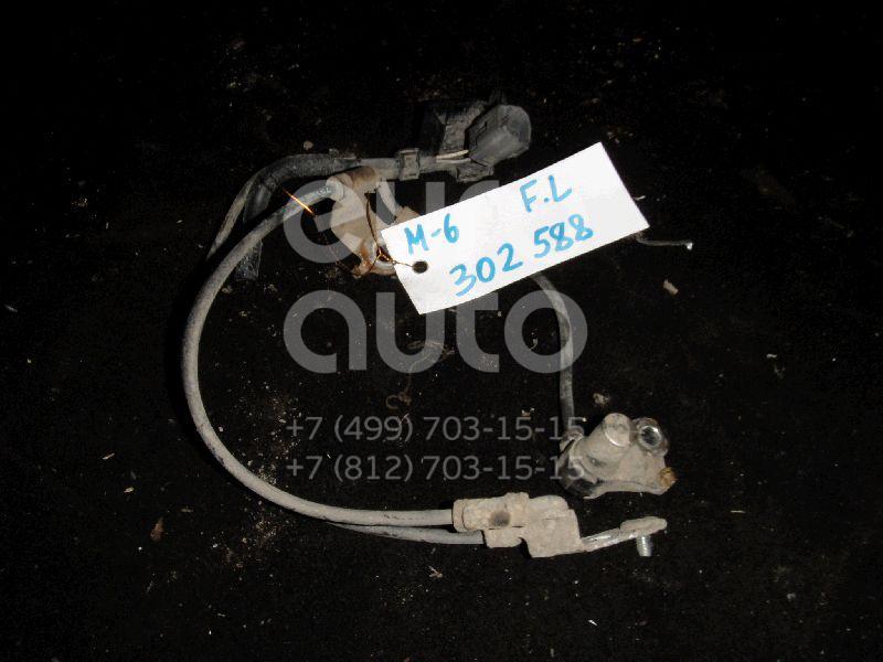 Датчик ABS передний левый для Mazda Mazda 6 (GG) 2002-2007 - Фото №1