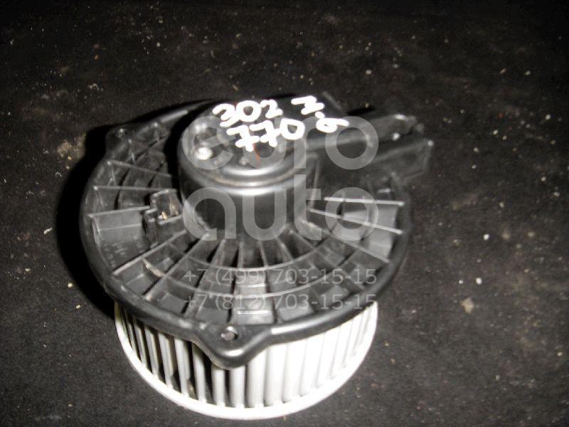 Моторчик отопителя для Mazda Mazda 6 (GG) 2002-2007 - Фото №1