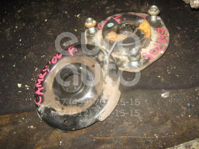 Опора переднего амортизатора для Toyota,Lexus Camry XV40 2006-2011;Highlander II 2007-2013;ES (SV40) 2006-2012 - Фото №1